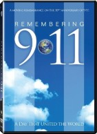 Remembering 9-11 Cover