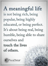 meaningfull-life-poster